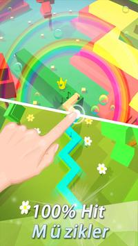 Dancing Line Ekran Görüntüsü 2