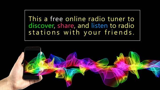 Ghana Waves Radio Free screenshot 3