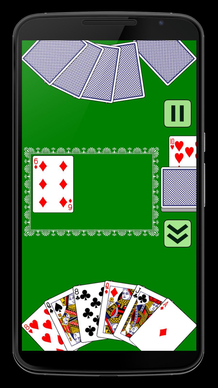 старые карточные игры скачать
