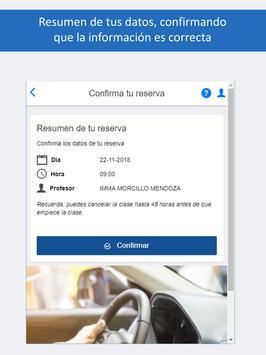 Autoescuelas Alumno screenshot 11