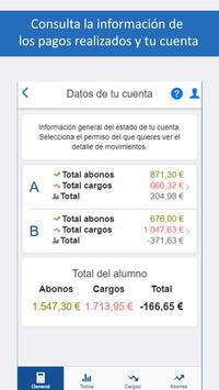 Autoescuelas Alumno screenshot 2