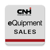 CNH IND eQuipment Sales icon