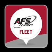 Case IH AFS Connect Fleet ikona