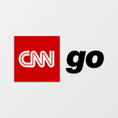 CNNgo for Android TV आइकन