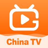 China TV icon