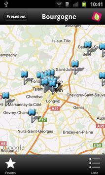 Click 'n Visit Parcs & Jardins screenshot 3