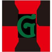 CRG Wallet - CRG COIN icon