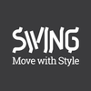스윙 SWING - Move with Style Zeichen