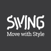 스윙 SWING - Move with Style أيقونة
