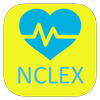 NCLEX Practice Test (PN&RN) 2018 Edition-icoon