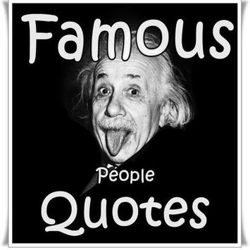 Famous People Quotes (Free) screenshot 3