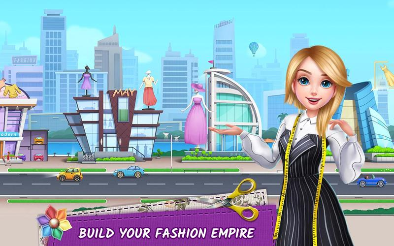 Fashion Tycoon Apk 1 0 9 Download For Android Download Fashion Tycoon Xapk Apk Obb Data Latest Version Apkfab Com