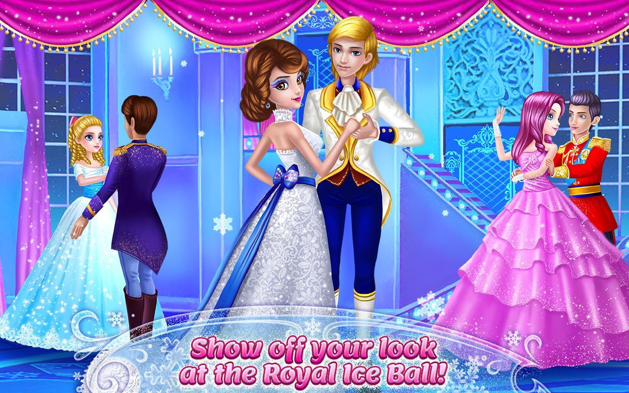 coco ice princess game free download