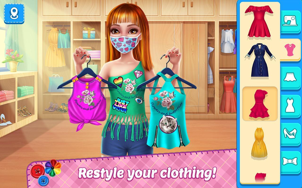 Diy Fashion Star Design Hacks Clothing Game Apk 1 2 3 Download For Android Download Diy Fashion Star Design Hacks Clothing Game Xapk Apk Obb Data Latest Version Apkfab Com