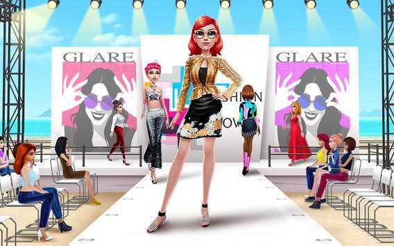 4 Schermata Super Stilista: Guru di stile