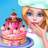 달콤한 베이커리 왕국 - 케이크를 굽고, 장식하고, 대접해요 아이콘