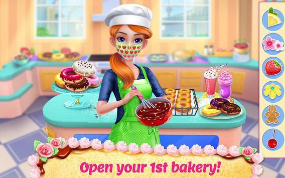 My Bakery Empire - Bake, Decorate & Serve Cakes screenshot 10