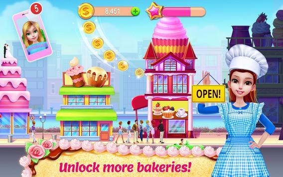 My Bakery Empire - Bake, Decorate & Serve Cakes screenshot 4