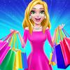 ikon Shopping Mall Girl - Dress Up & Style Game