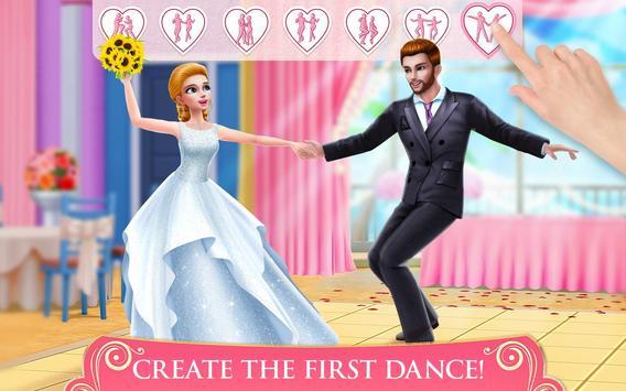 Dream Wedding Planner - Dress & Dance Like a Bride स्क्रीनशॉट 10