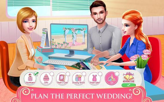 Dream Wedding Planner - Dress & Dance Like a Bride स्क्रीनशॉट 4