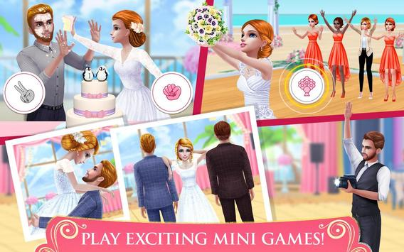 Dream Wedding Planner - Dress & Dance Like a Bride स्क्रीनशॉट 7