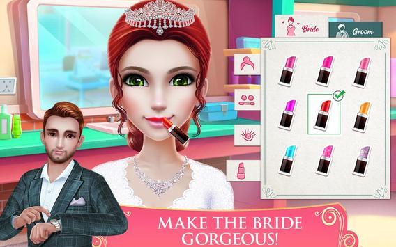 Dream Wedding Planner - Dress & Dance Like a Bride स्क्रीनशॉट 8