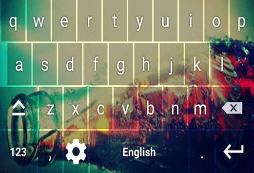 Keyboard Coca Cola screenshot 3
