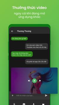 Trình duyệt Cốc Cốc - Duyệt web nhanh & an toàn ảnh chụp màn hình 3