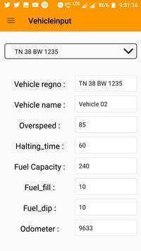 FleetFinder screenshot 7