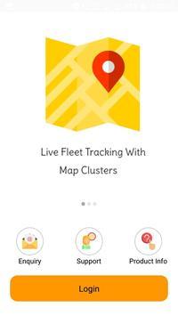 FleetFinder screenshot 1
