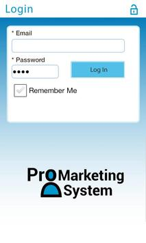 ProMarketingSystem poster