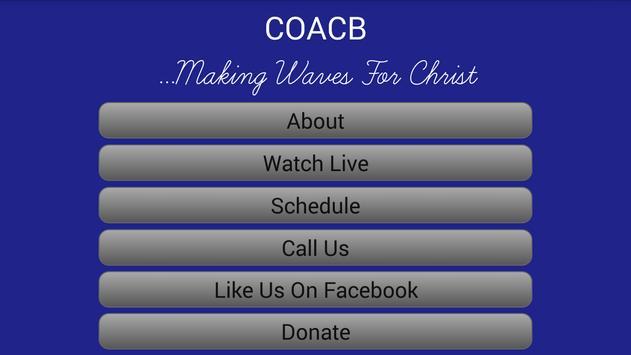 COACB TV39 screenshot 3