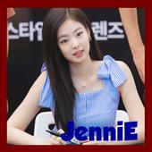 new Jennie Blackpink walpaper hd icon