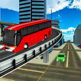 Coach Bus Driving 2019 - City Coach Simulator
