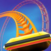 VR Roller Coaster 360 icon