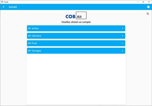 Cobalt screenshot 3