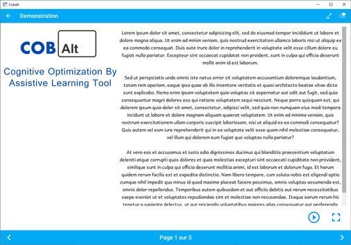 Cobalt screenshot 4