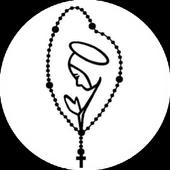 Santo Rosario icon