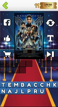 Poster Trivia: Movies screenshot 4
