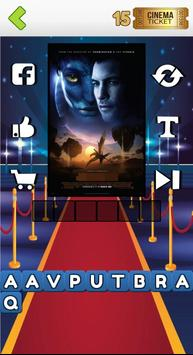 Poster Trivia: Movies screenshot 3