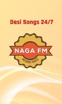 Naga FM screenshot 1