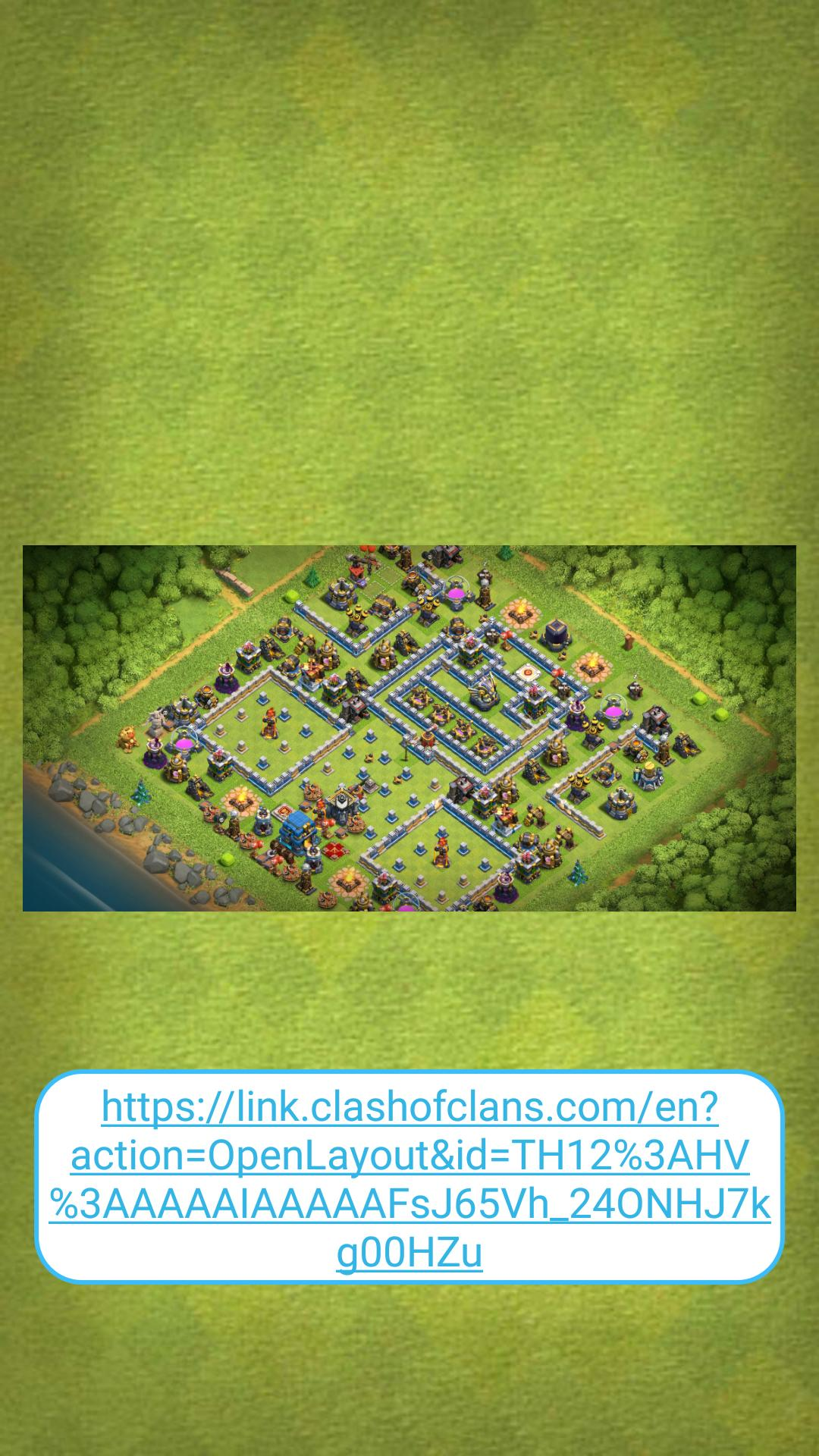 Coc War Base Link 2019 for Android - APK Download