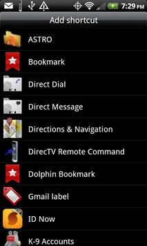 Remote+ Shortcut Addon screenshot 1