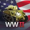 WW2 Battle Front Simulator-icoon