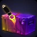 Case Royale - case opening simulator for CS GO APK