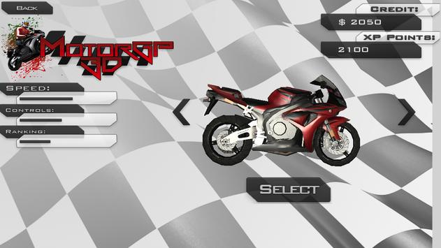 Motor Gp Super Bike Race screenshot 6