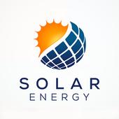 Năng lượng mặt trời icon