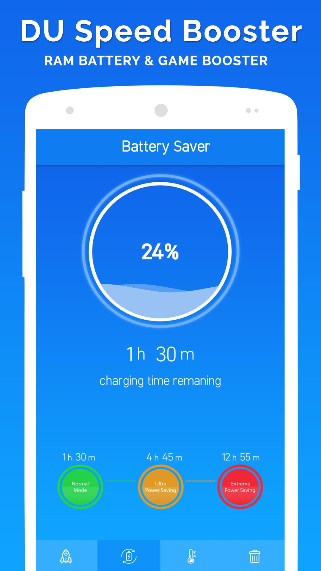 Du Speed Booster Ram Battery Game Booster For Android Apk Download