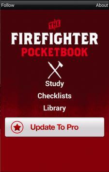 FireFighter Pocketbook Lite poster